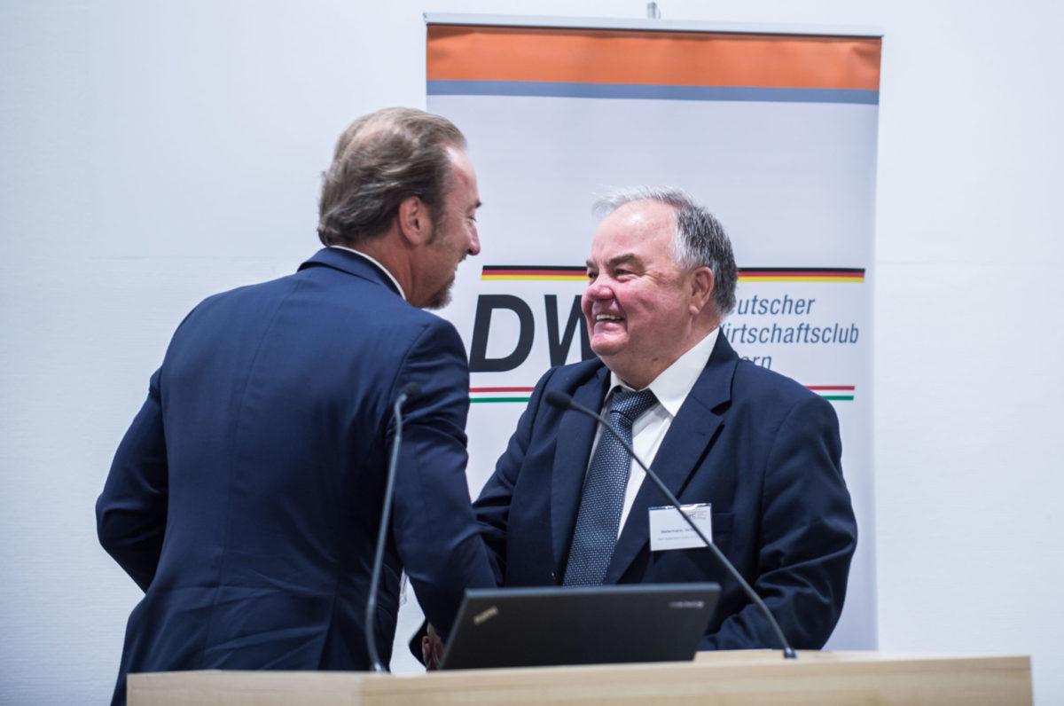 Werksbesichtigung der OBO Bettermann GmbH