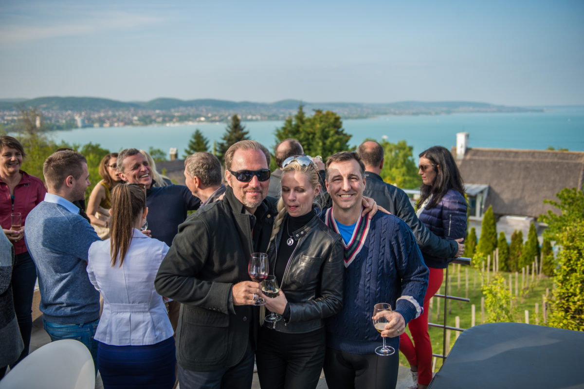 Tour de Balaton