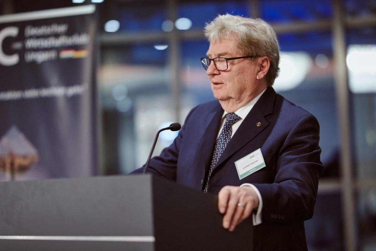 """Matthias Kleinert: """"Ein Leben zwischen Politik und Wirtschaft"""""""