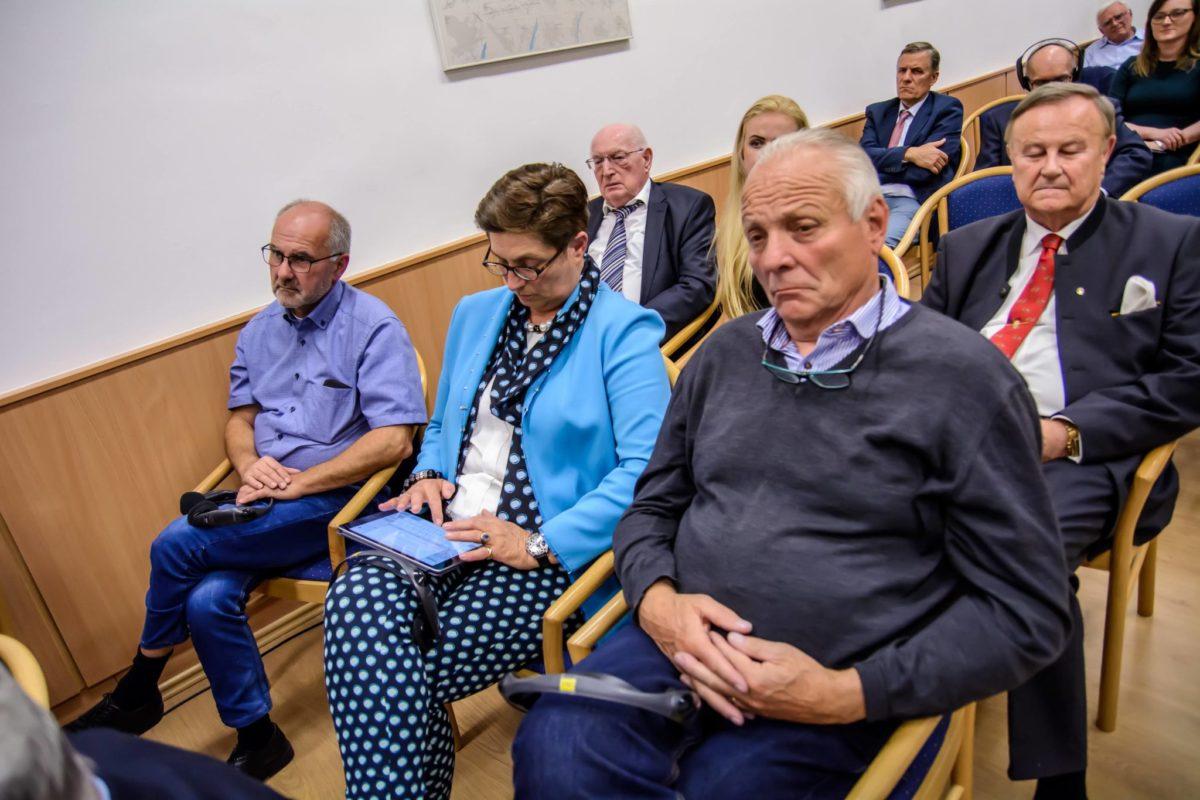 Wirtschaftssymposium