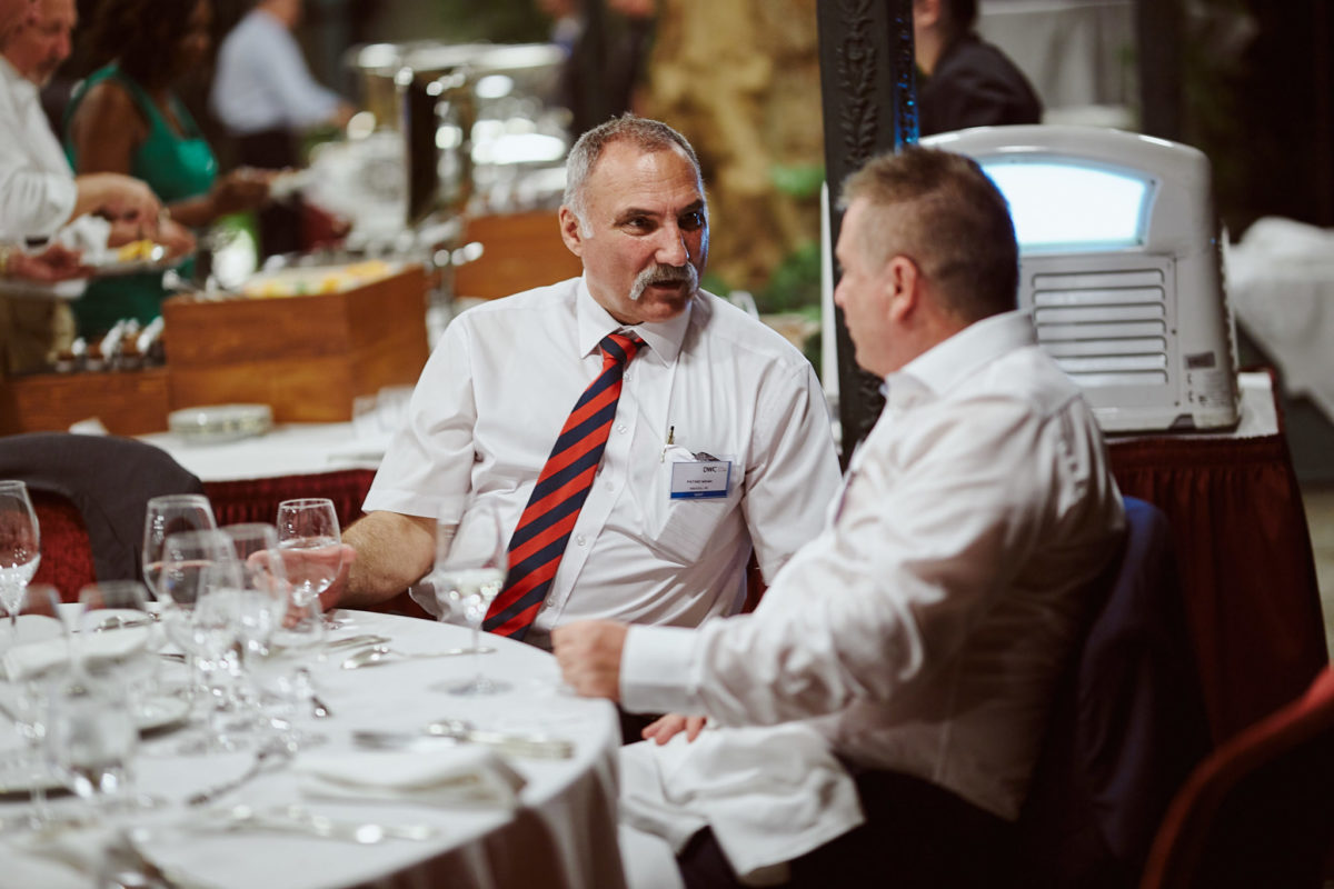 Minister János Süli & Sommerparty