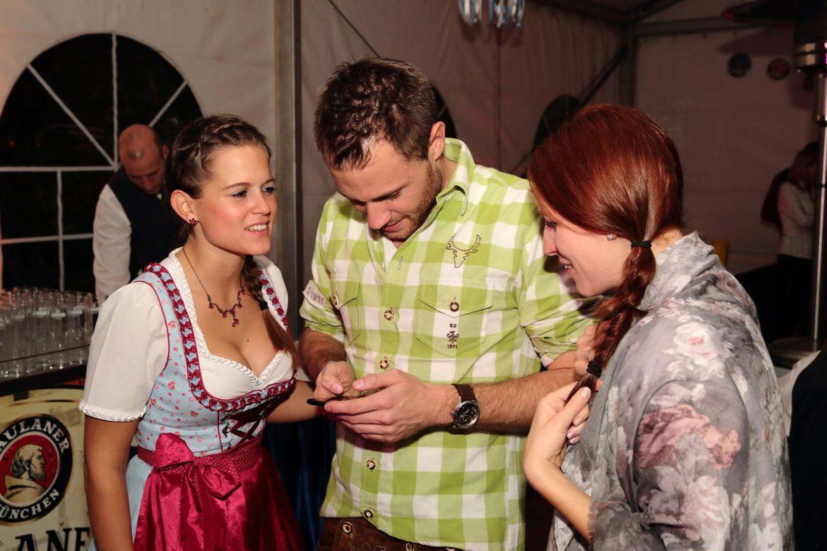 7. Oktoberfest