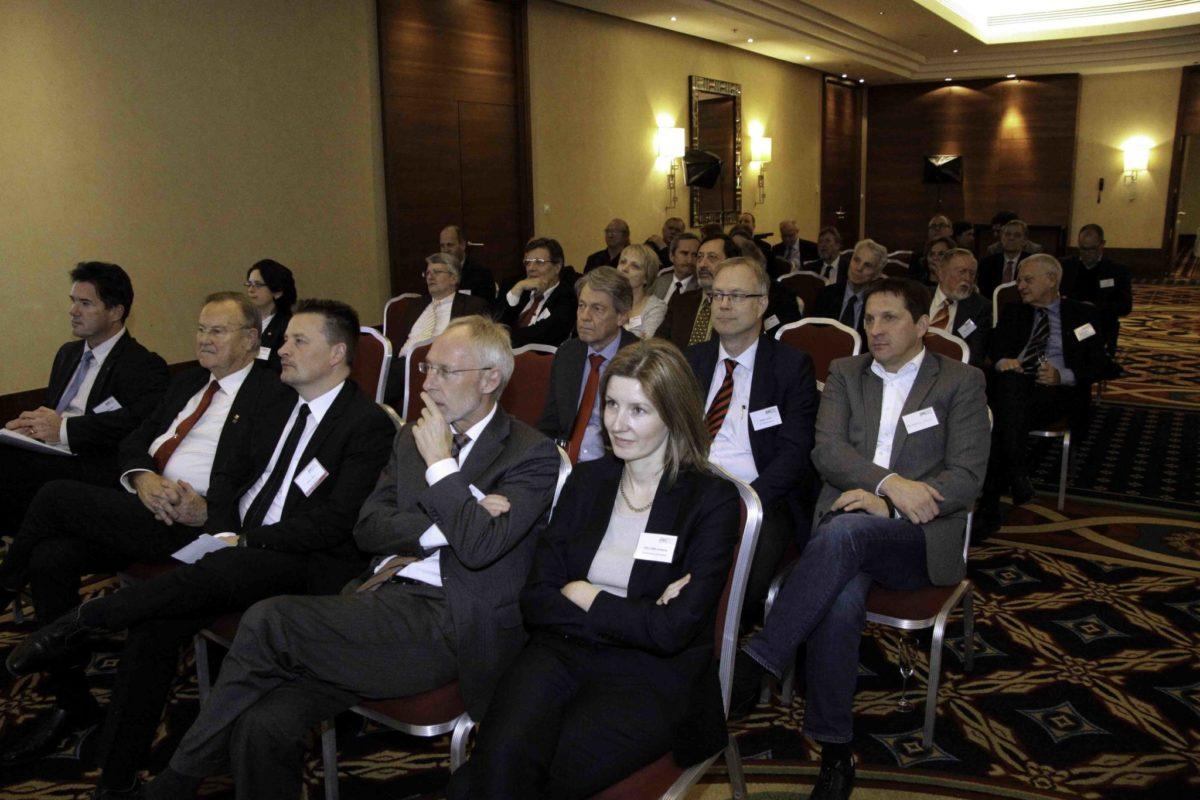 Jahreshauptversammlung 2018