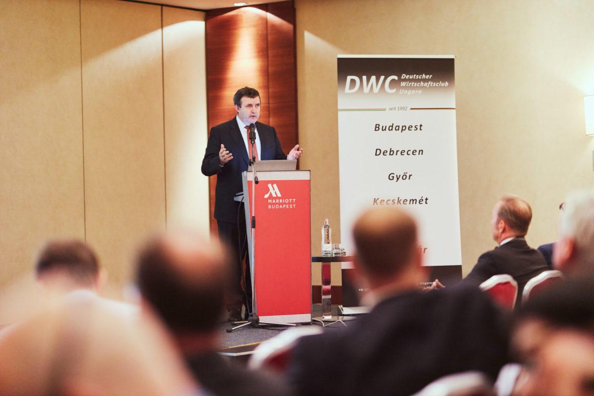 Dr. László Palkovics: Ungarn und der technologische Wechsel