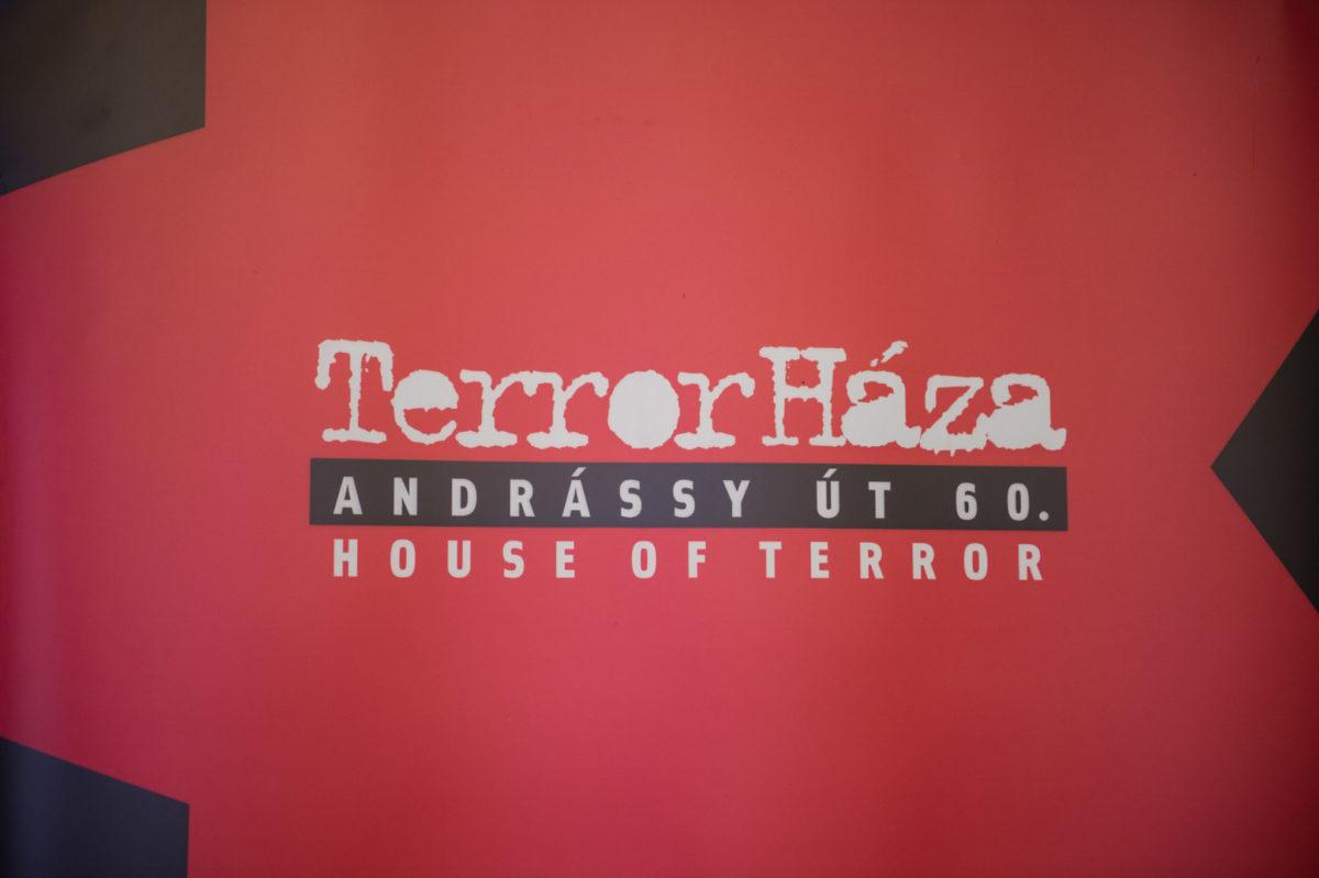 Sonderführung im Haus des Terrors