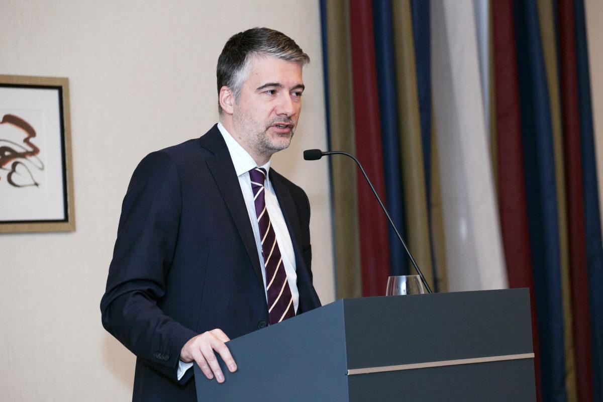 Attila Mesterházy über aktuelle politische Angelegenheiten