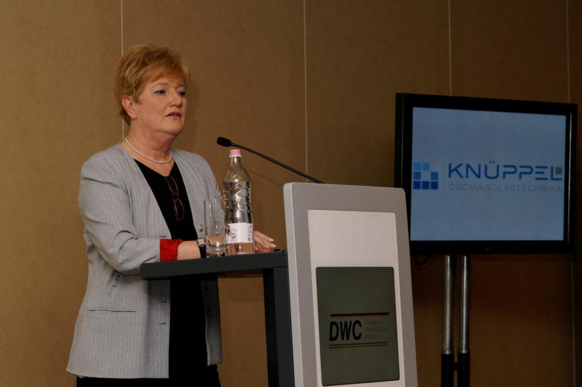 Katalin Szili: Ungarn vor der Wahl – Frauen in der ungarischen Politik