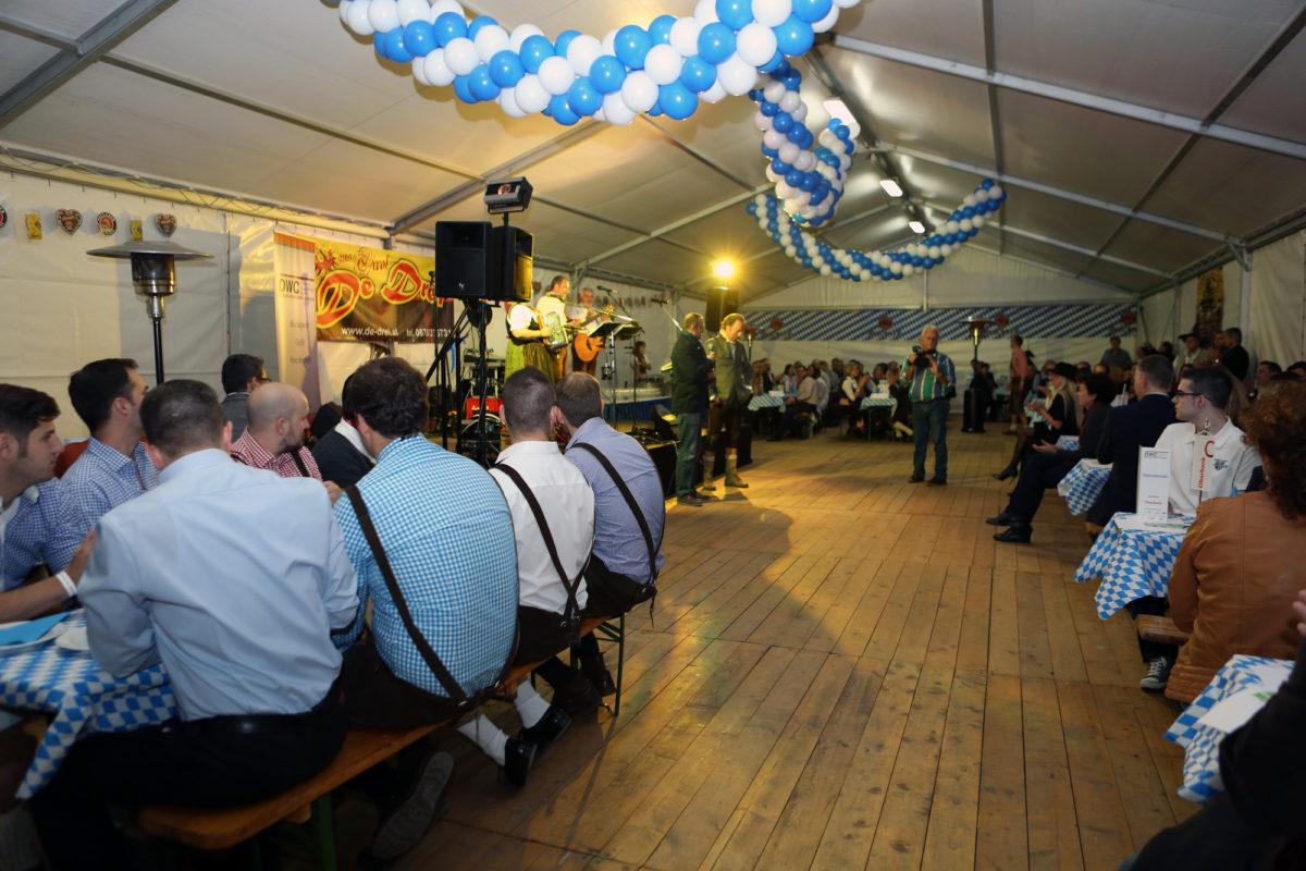 5. Oktoberfest – 2015