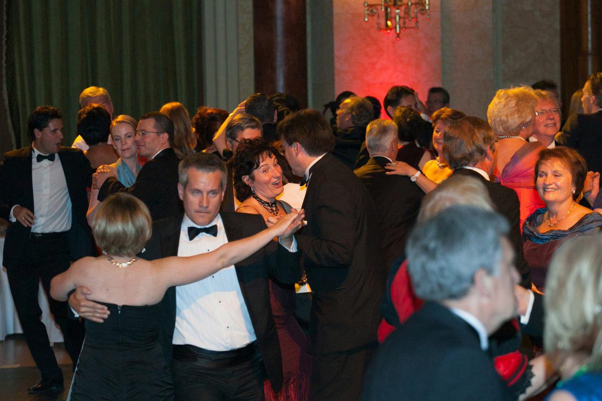 1. Ball der Deutschen Wirtschaft 2014