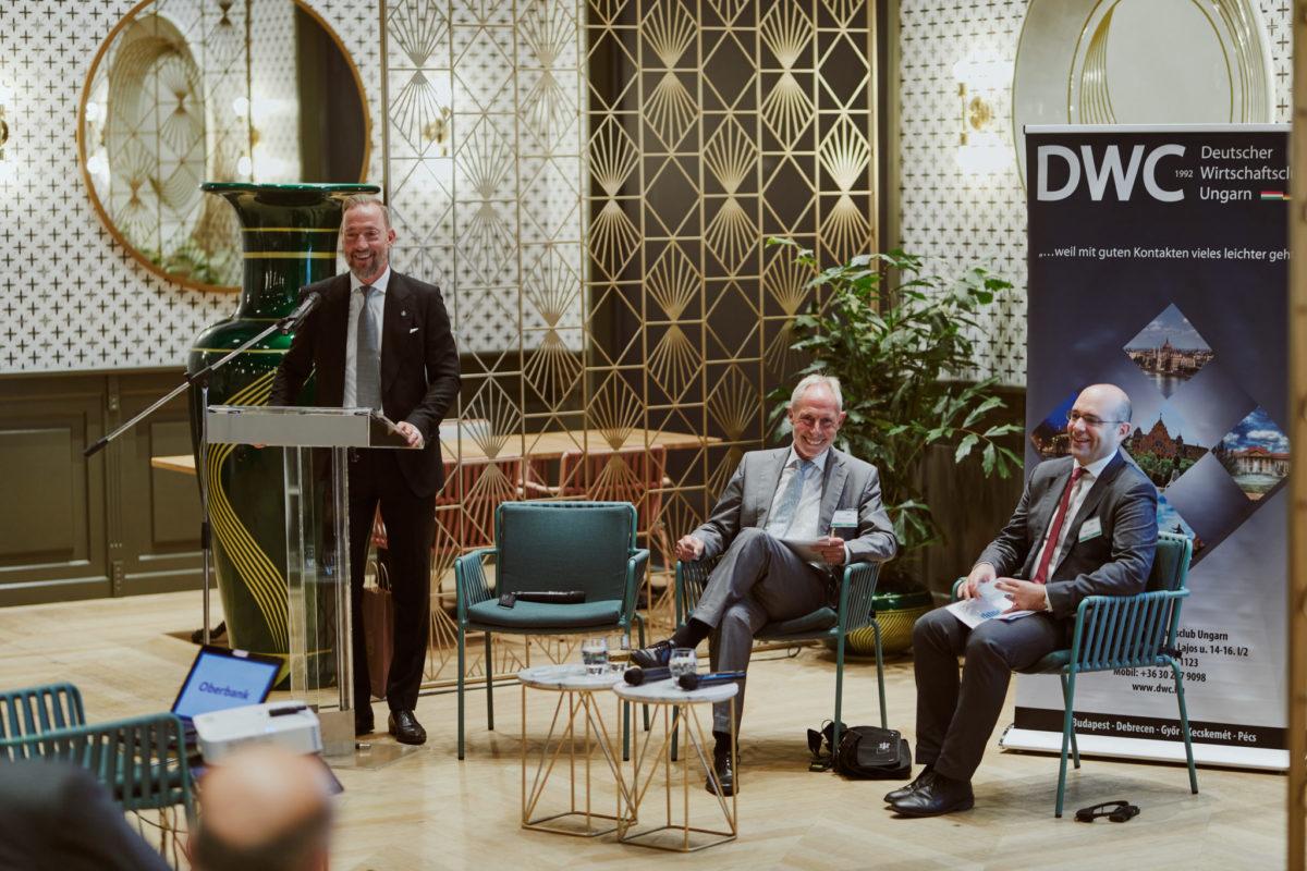 30 Jahre Deutsch-Ungarische Beziehungen